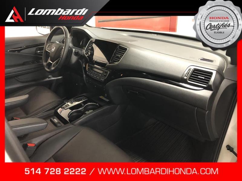 Honda Pilot 28
