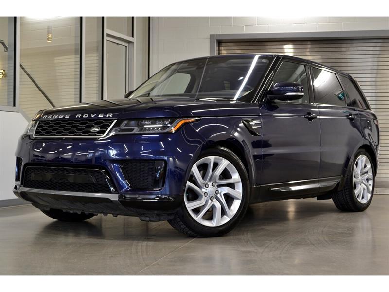 Land Rover Range Rover Td6 Diesel HSE *NOUVELLE ARRIV 2019