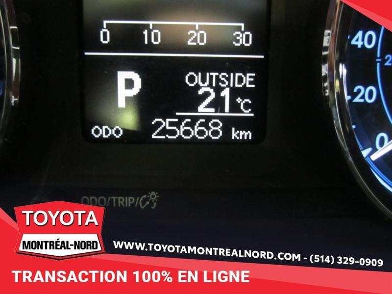 toyota Corolla 2017 - 28