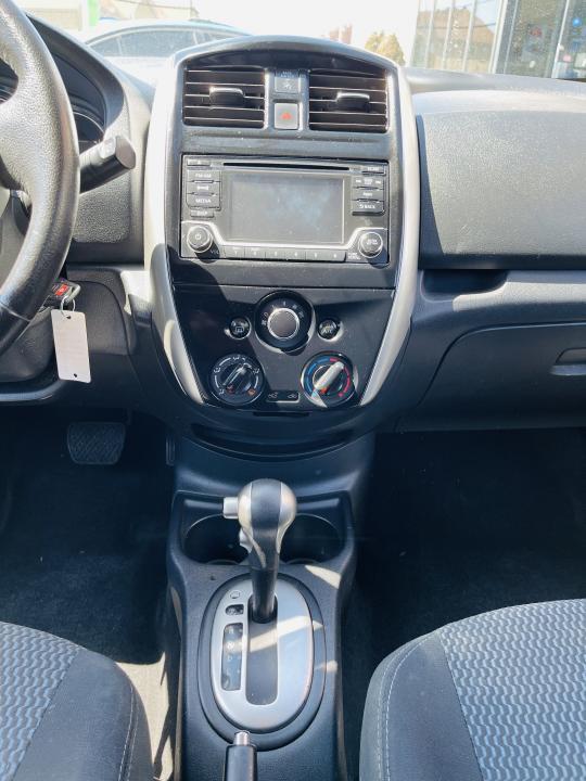 Nissan Versa Note 24