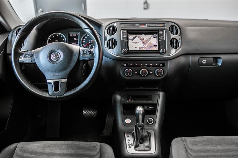 Volkswagen Tiguan 32