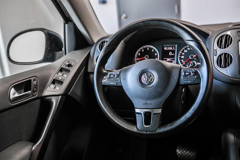 Volkswagen Tiguan 33