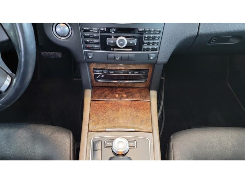 Mercedes-Benz E-Class 18