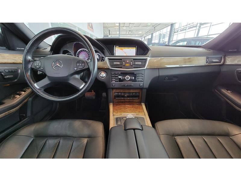 Mercedes-Benz E-Class 20