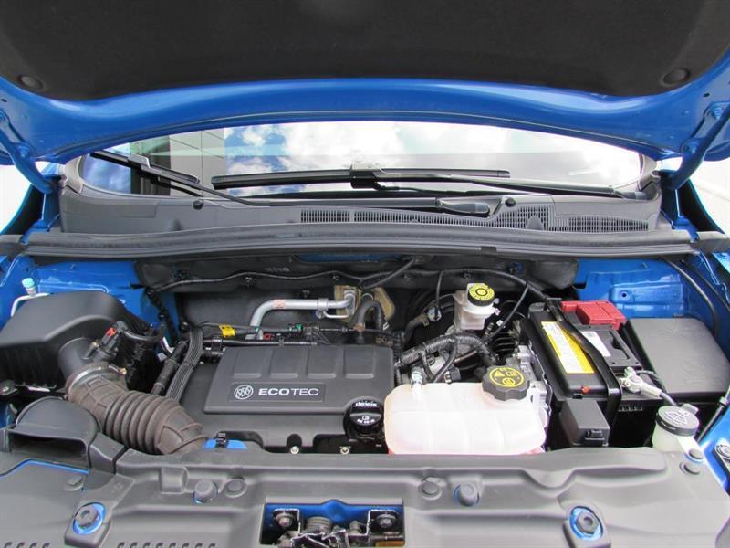 Buick Encore 5