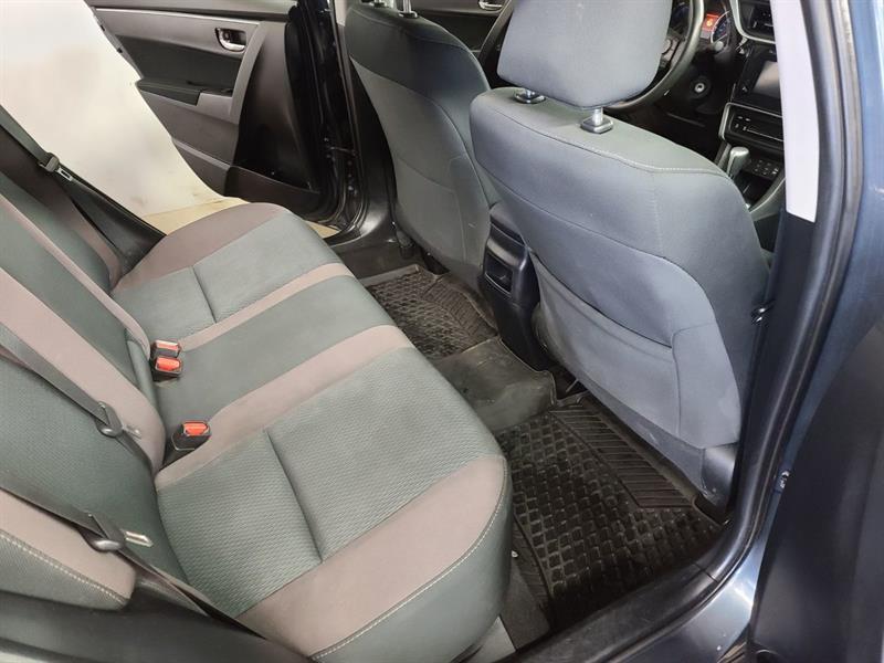 toyota Corolla 2018 - 12