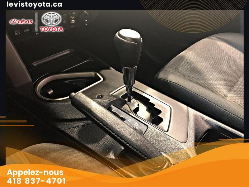 toyota RAV4 2017 - 10