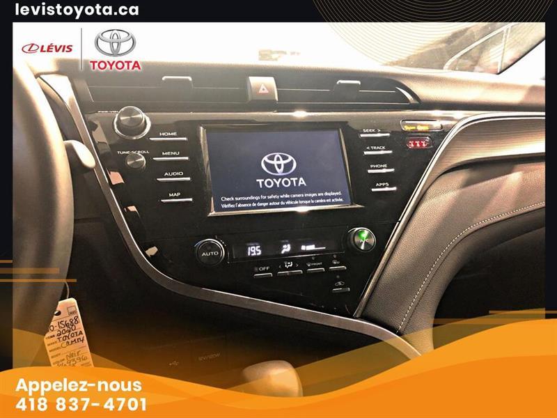 toyota Camry 2020 - 5