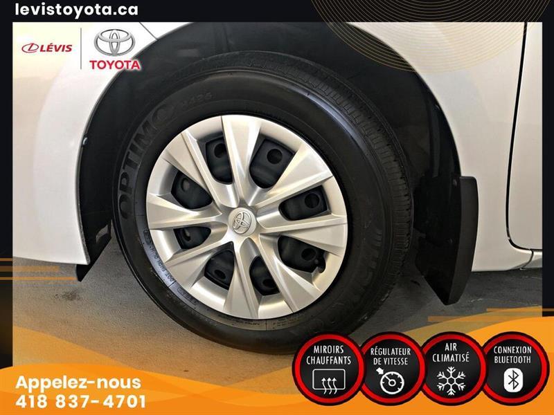 toyota Corolla 2017 - 3
