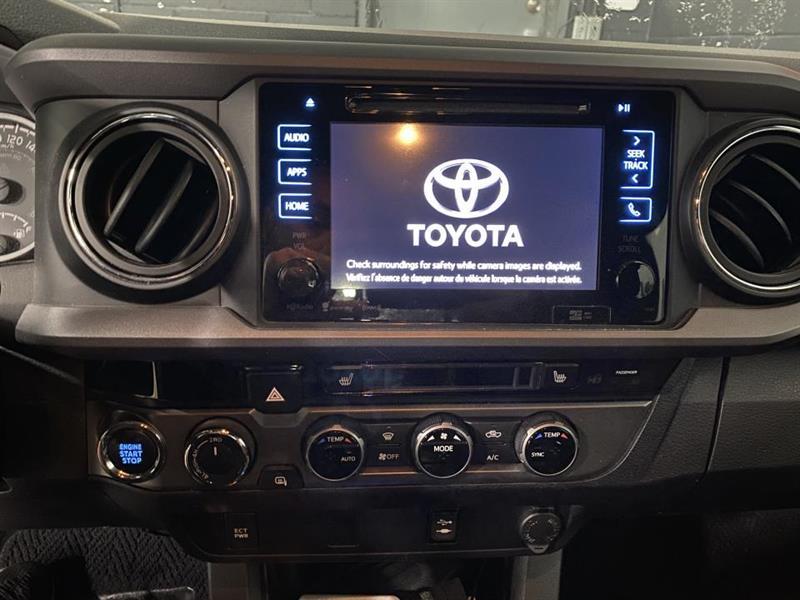 toyota Tacoma 2016 - 16