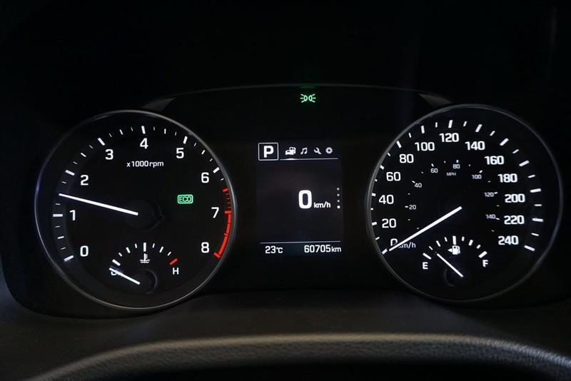 Hyundai Elantra Sedan 31
