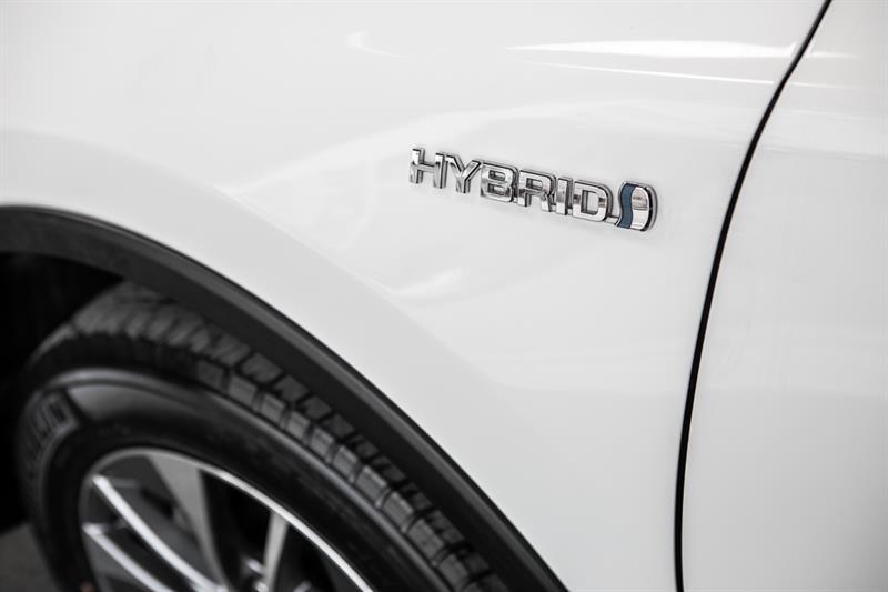 toyota RAV4 Hybrid 2016 - 5