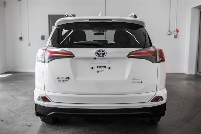 toyota RAV4 Hybrid 2016 - 15