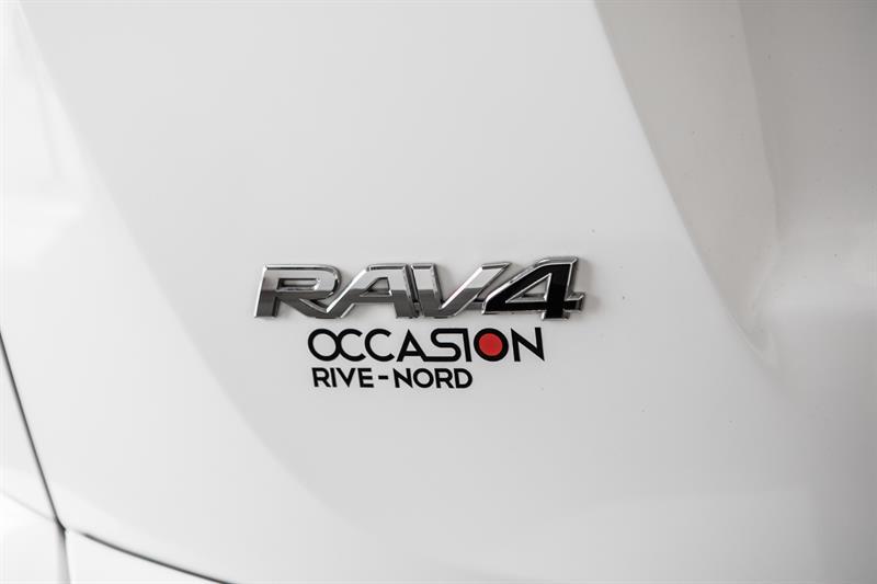 toyota RAV4 Hybrid 2016 - 17