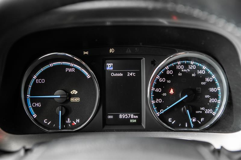 toyota RAV4 Hybrid 2016 - 25