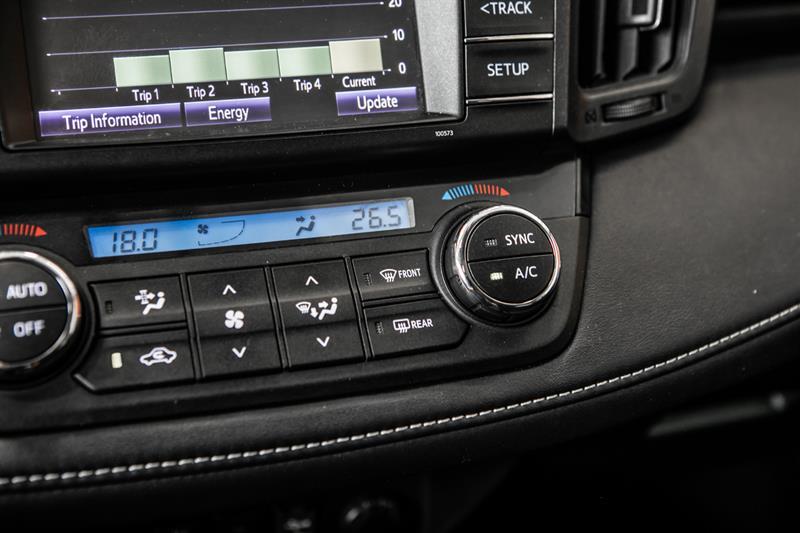 toyota RAV4 Hybrid 2016 - 29
