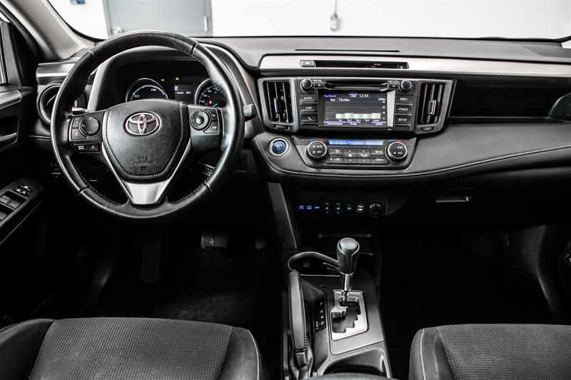 toyota RAV4 Hybrid 2016 - 32