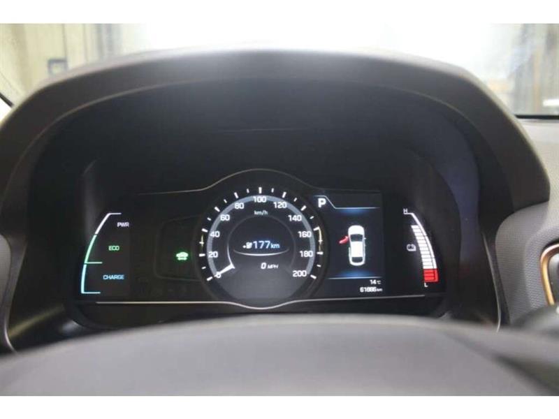 Hyundai Ioniq 25