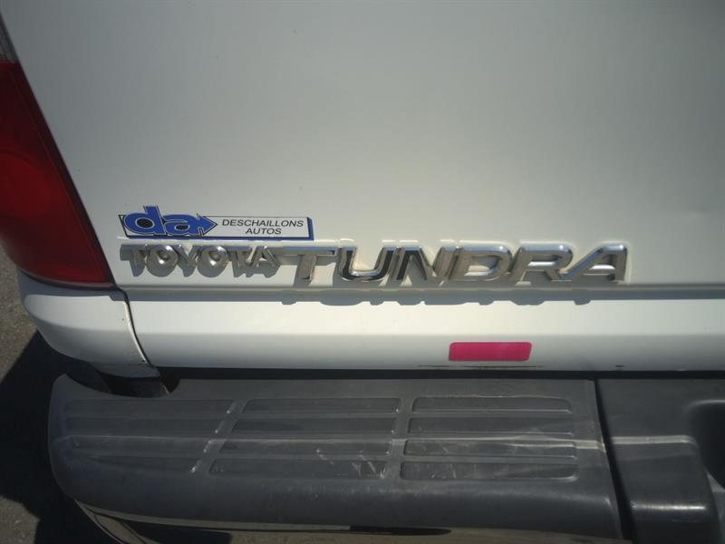 toyota Tundra 2005 - 3