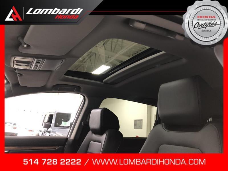 Honda CR-V 18