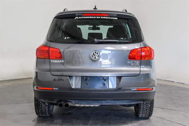 Volkswagen Tiguan 7