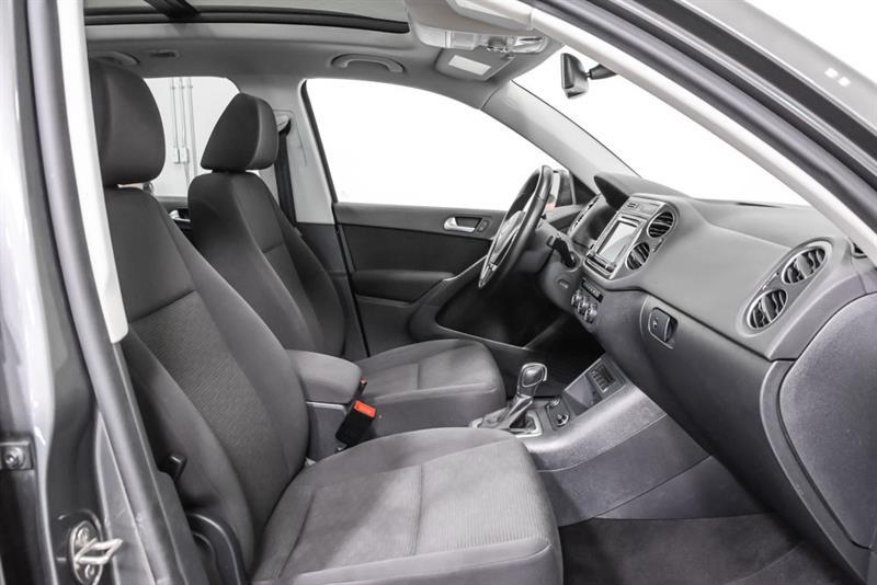 Volkswagen Tiguan 15