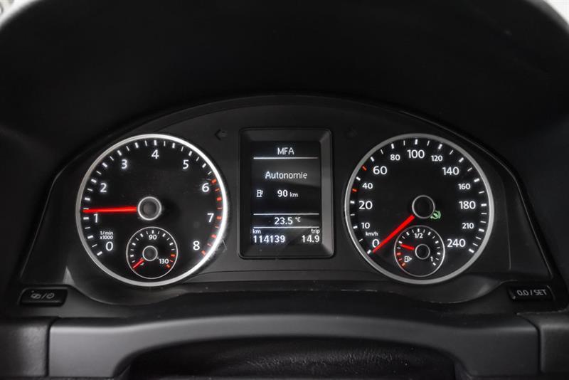 Volkswagen Tiguan 22