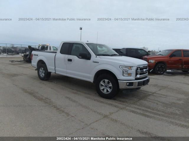 Ford F-150 30