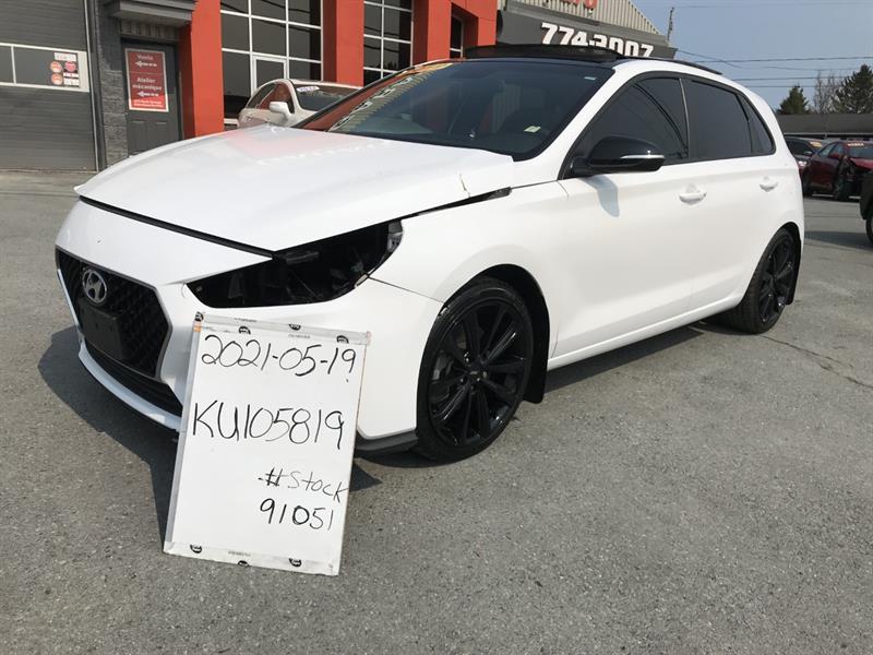 Hyundai Elantra GT 50
