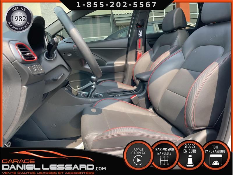 Hyundai Elantra GT 19