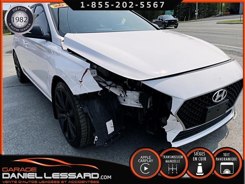 Hyundai Elantra GT 39