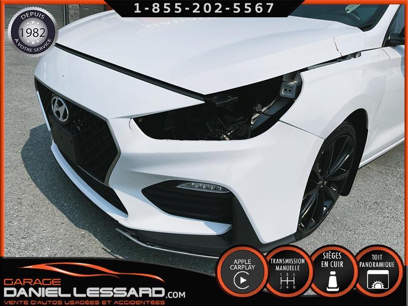 Hyundai Elantra GT 44