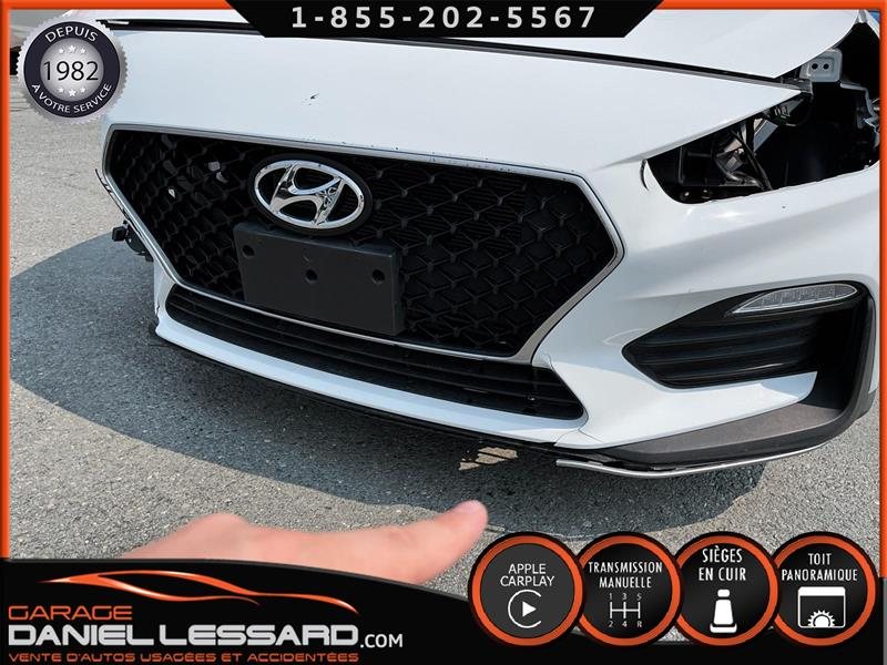 Hyundai Elantra GT 45