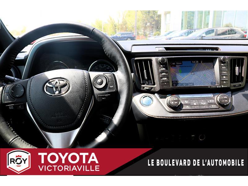 toyota RAV4 Hybrid 2018 - 15