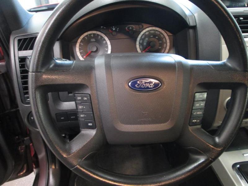 Ford Escape 29