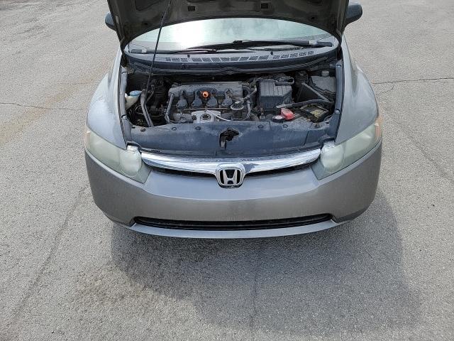 Honda Civic 25