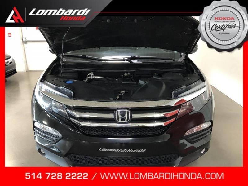 Honda Pilot 30