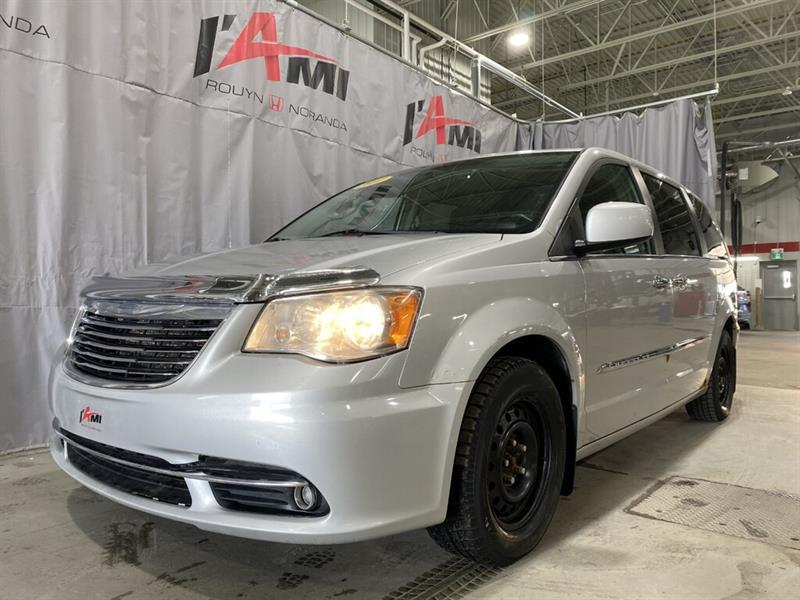Chrysler Town & Country 2011 4dr Wgn Touring