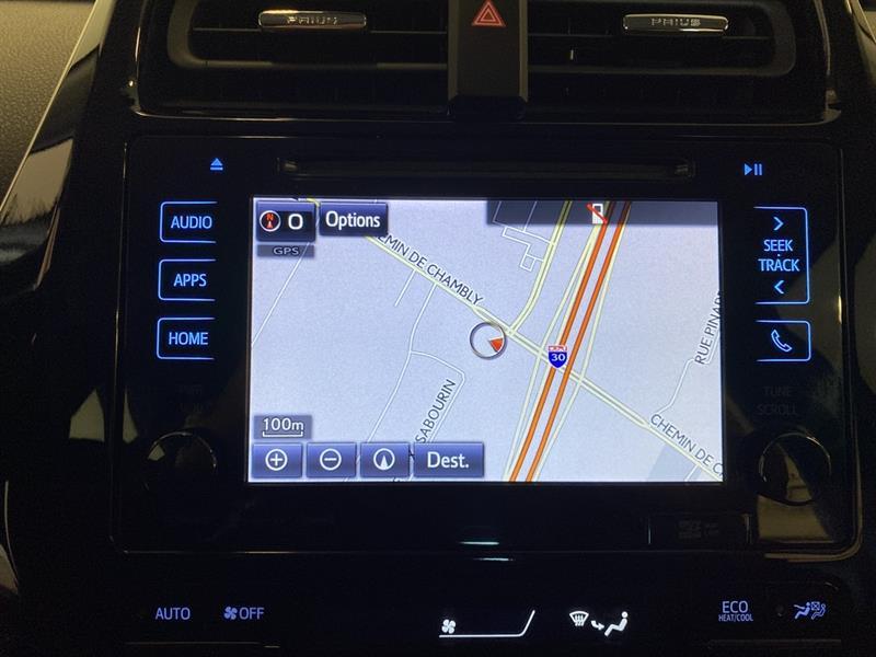 toyota Prius Prime 2017 - 8
