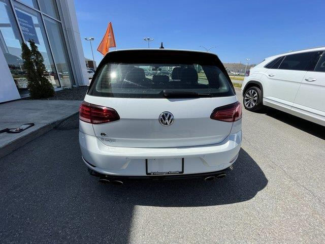 Volkswagen Golf R 4