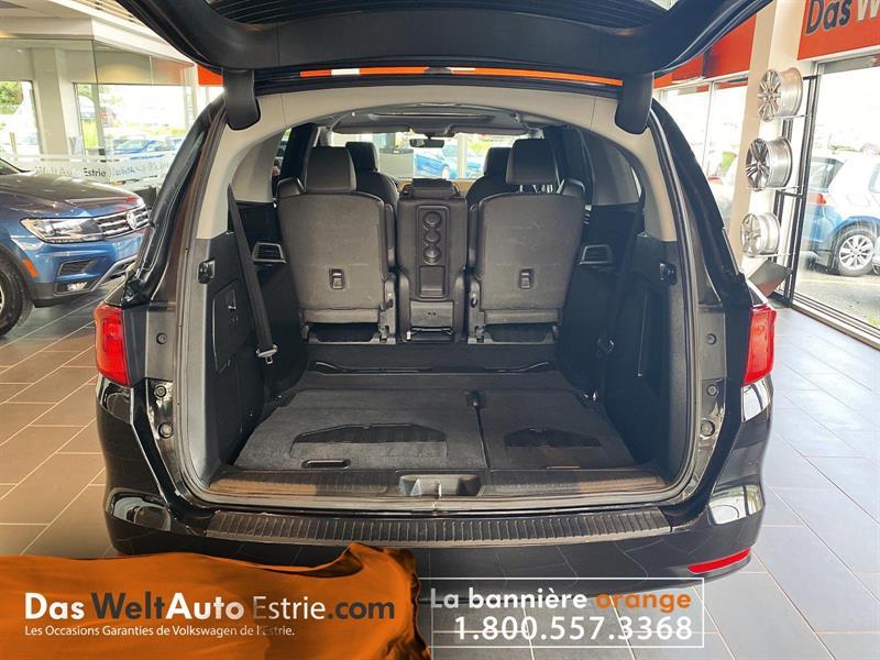 Honda Odyssey 8