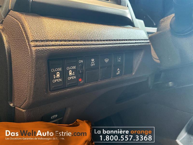 Honda Odyssey 13