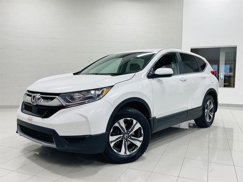 Honda CR-V 2019 LX AWD + Bluetooth + A/C