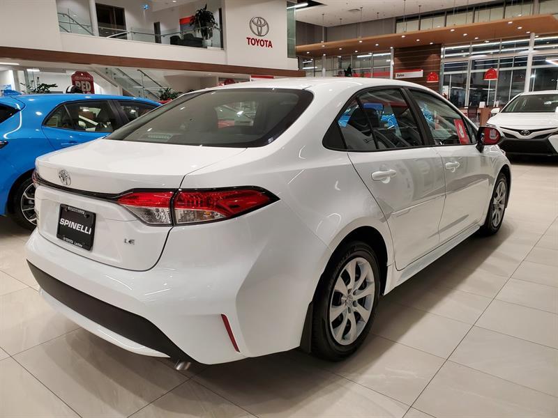 toyota Corolla 2021 - 14