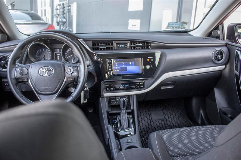 toyota Corolla iM 2017 - 10
