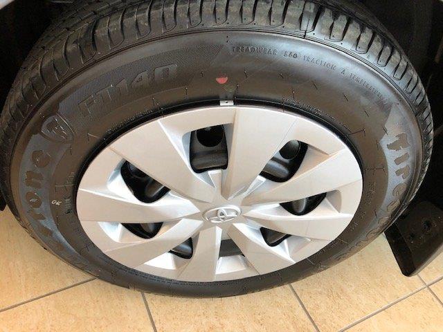 toyota Corolla 2021 - 9