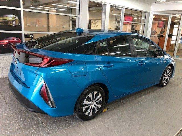 toyota Prius Prime 2021 - 3