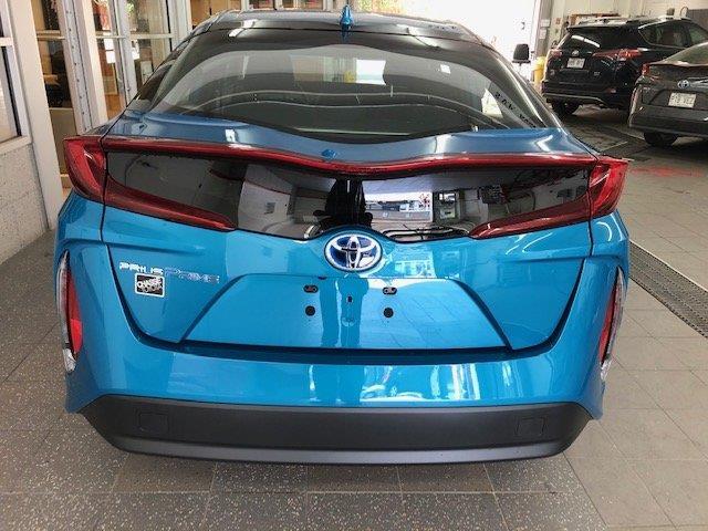 toyota Prius Prime 2021 - 4