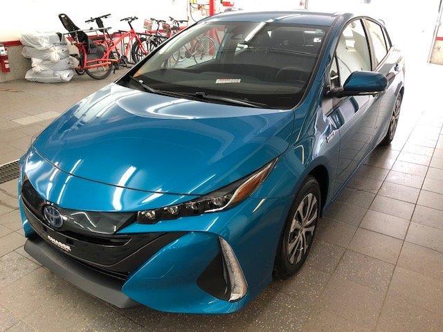 toyota Prius Prime 2021 - 6