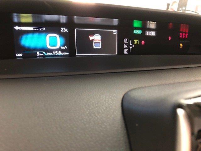 toyota Prius Prime 2021 - 18